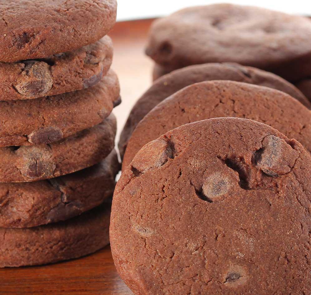 Macarons et biscuits | Raffin