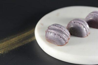 Le Bleuet | Chocolats fins | Pâtisserie Chocolaterie Raffin
