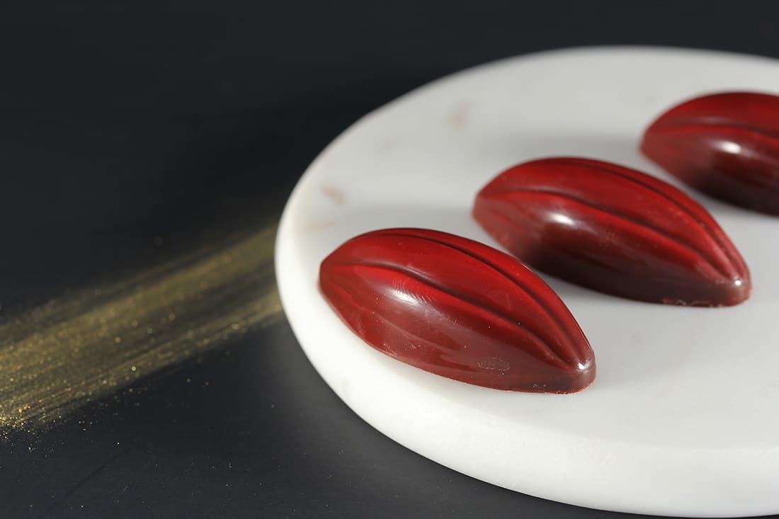 Cabosse | Chocolats fins | Pâtisserie Chocolaterie Raffin
