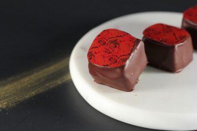 Juliette   Chocolats fins   Pâtisserie Chocolaterie Raffin