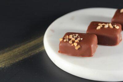 Noiseton | Chocolats fins | Pâtisserie Chocolaterie Raffin