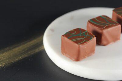 Yuzu | Chocolats fins | Pâtisserie Chocolaterie Raffin